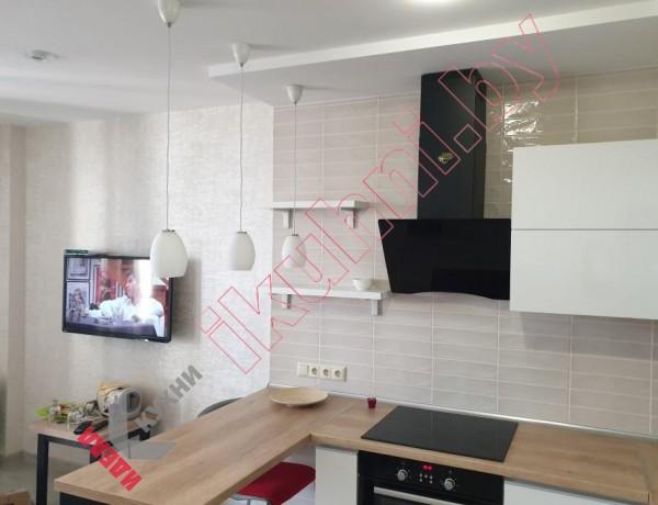 Кухня стиле модерн №02
