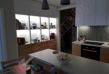 Еврокухня (в квартиру студию)№03