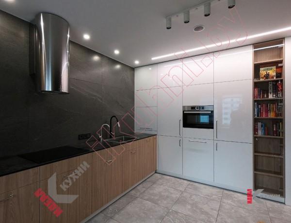 Кухня в рассрочку на заказ №02
