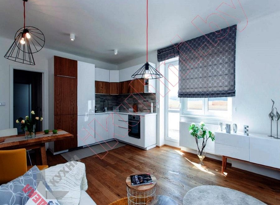 Угловая кухня №189