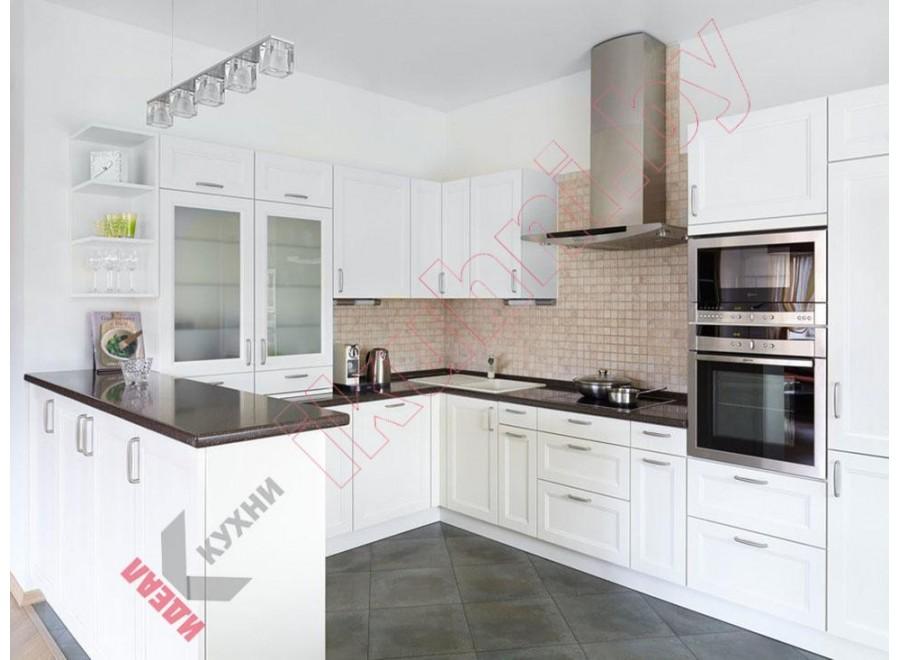 Кухня неоклассика №011