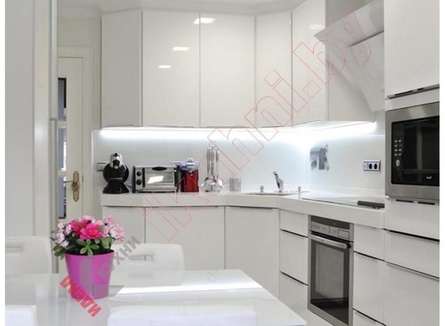 Кухня хай-тек №007