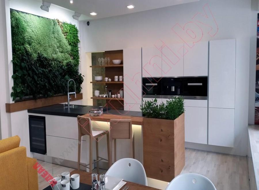 Современная кухня №03
