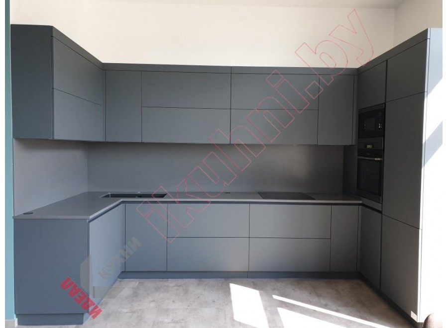 Кухня из FENIX Феникс №05