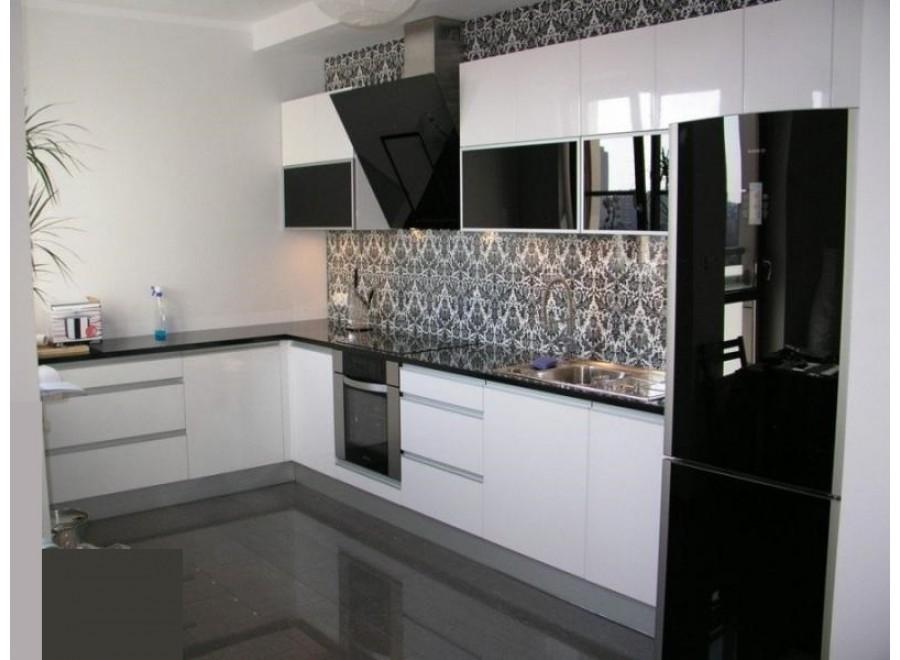 Современная кухня №02